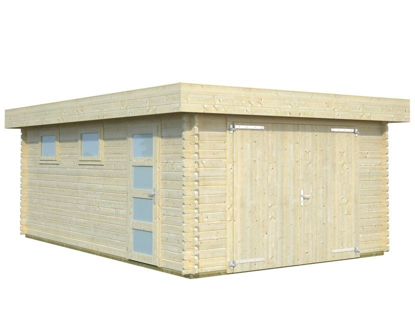 GARAJE RASMUS 19,0 m² 380×570