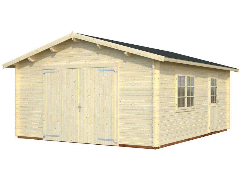 GARAJE ROGER 23,9 m² 470×570