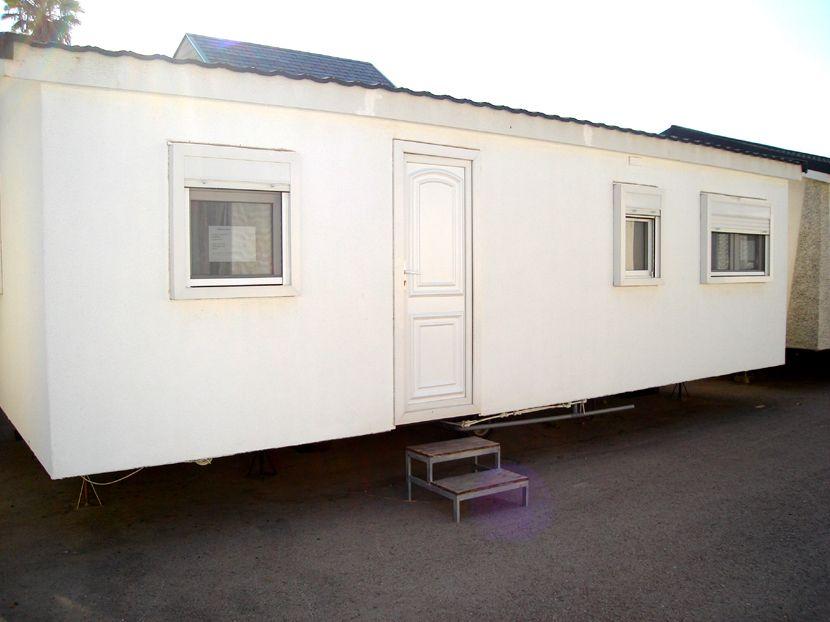 Casa modular prefabricada Cronos de Casas Carbonell