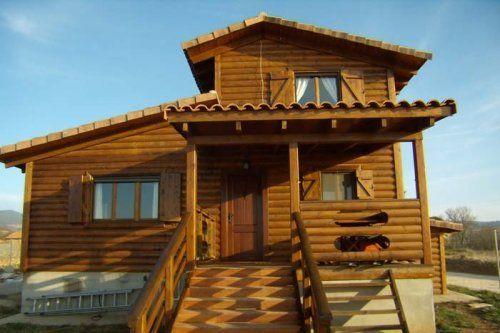 Qu es una casa prefabricada casas carbonell - Vivir en una casa prefabricada ...
