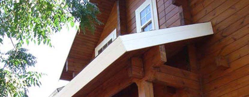 oferta casas de madera, Porta Coeli de Casas Carbonell