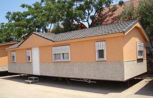 Ofertas en casas de madera Carbonell