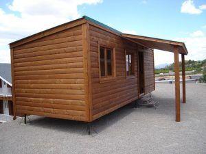 Casas modulares precios, modelo de casa CCR 28.