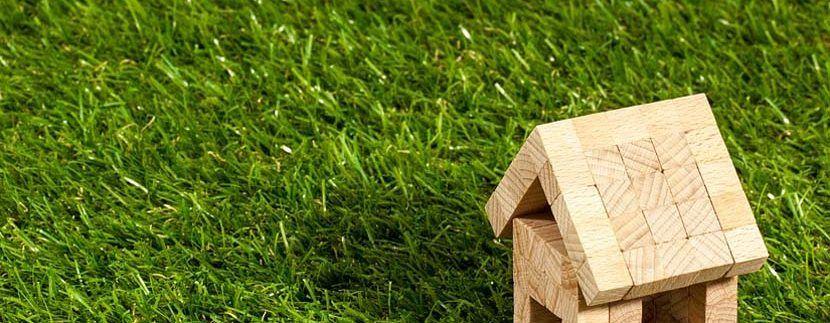 Asegurar casas madera
