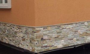 Como forrar casas madera con piedra en Casas Carbonell