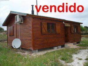 financiar casas madera prefabricadas en Casas Carbonell