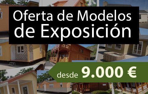 Casas de ocasi n o de oferta gran variedad de casas de oferta - Casas prefabricadas de ocasion ...