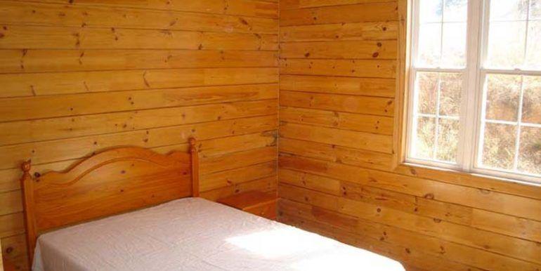 casa de madera modelo PortaCoeli de Casas Carbonell (6)