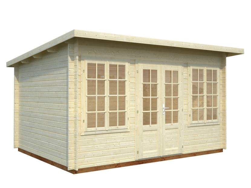 CABAÑA LISA 11,5m² 420×320