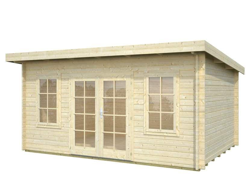 CABAÑA LISA 14,2m² 470×350