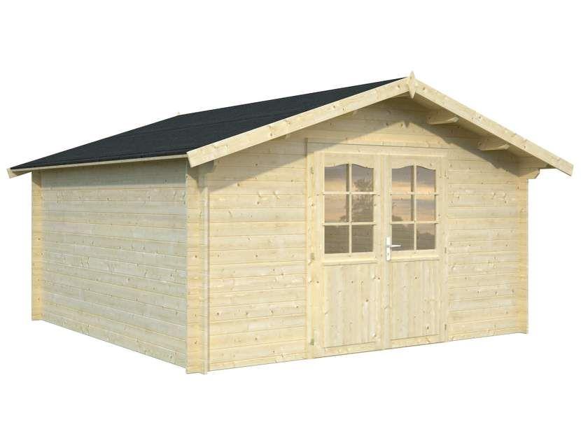 CABAÑA LOTTA 13,9m² 400×400