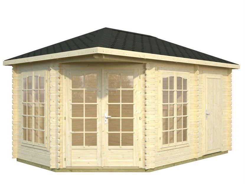 PABELLÓN MELANIE 10,7 m² 450×300