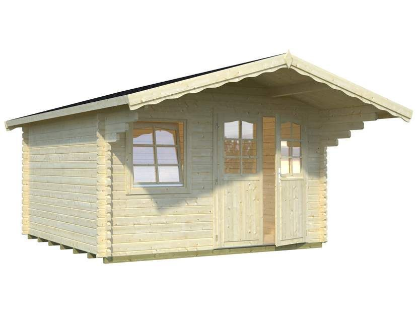 CABAÑA SALLY 12,3m² 380×380