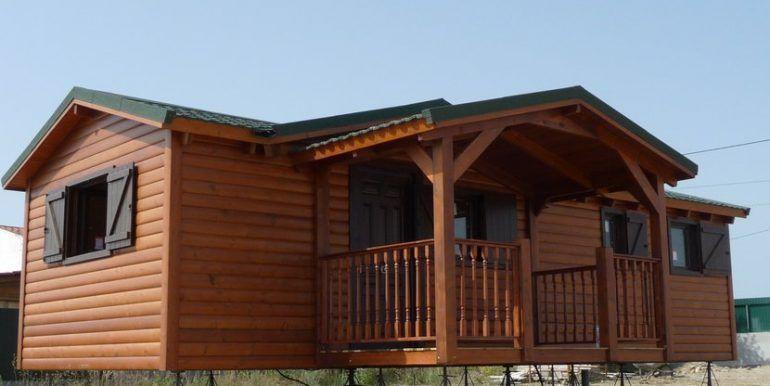 casa modelo Calpe de Casas Carbonell