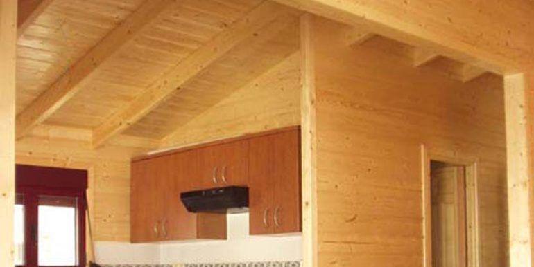 casa de madera Carpato, modelo Silvana 4C (2)
