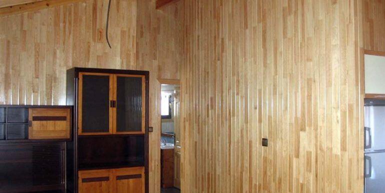 Casas Carbonell casa de madera Lieta