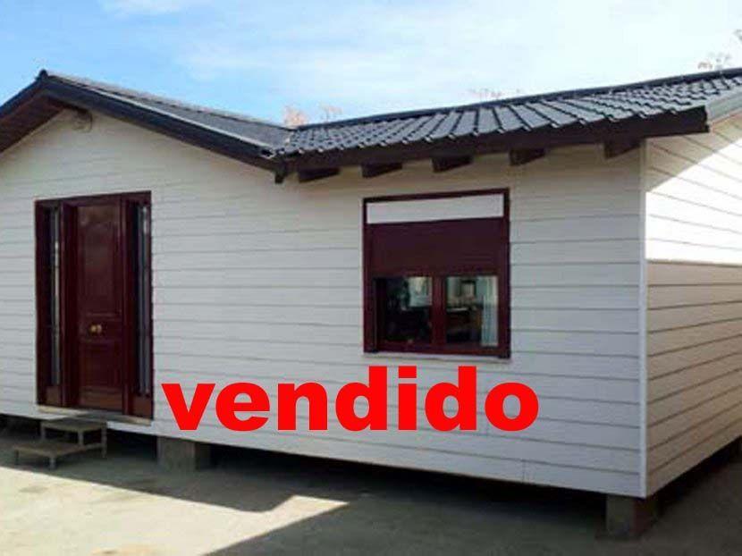 Casa Prefabricada Usada 51 5m 8 20x6 28 Casas Carbonell