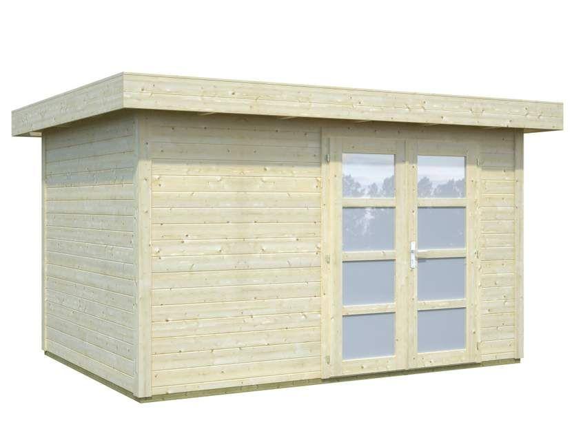 CABAÑA LARA 8,4m² 350×250
