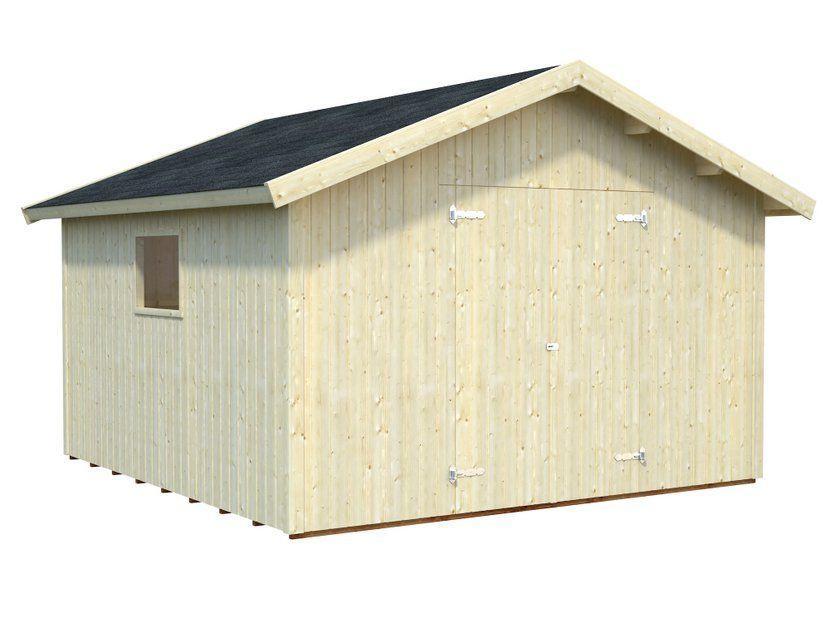 COBERTIZO NILS 12,1m² 348×354