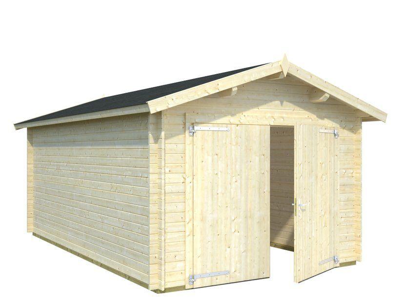 GARAJE ROGER 16,3 m² 350×530