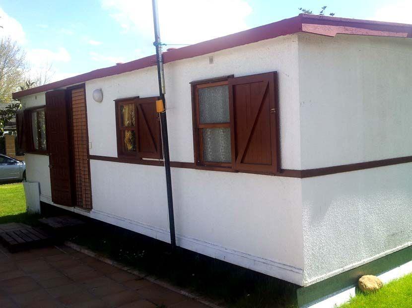 Casa prefabricada movilhome usado 8.00×3.40 VENDIDO