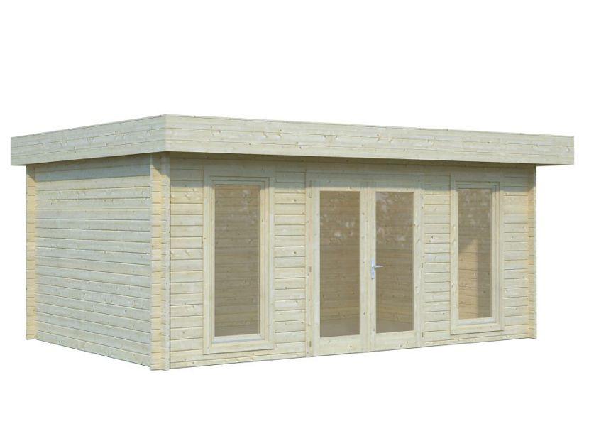 CABAÑA BRET 19,9m²550×410