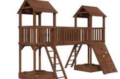 Parque de niños Jesper 4