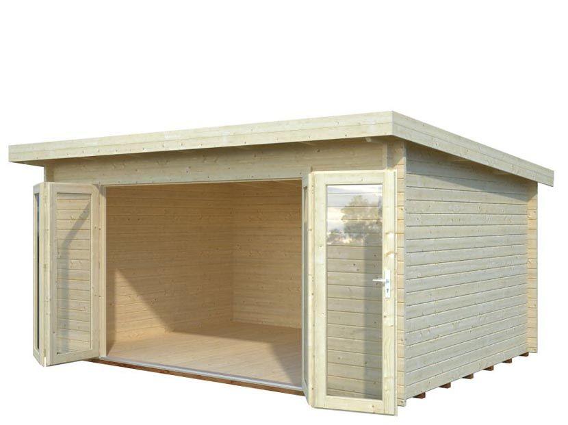 CABAÑA LEA 14,2m² 470×350