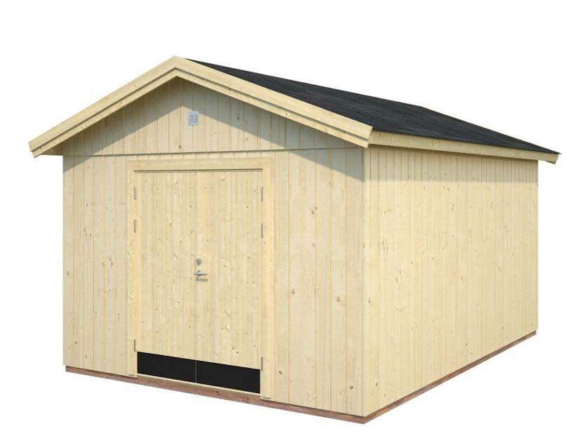 COBERTIZO MARTIN 13,6 m² 330×452