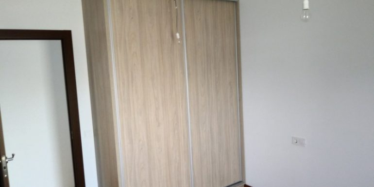 Casa modular moderna cúbica Lara