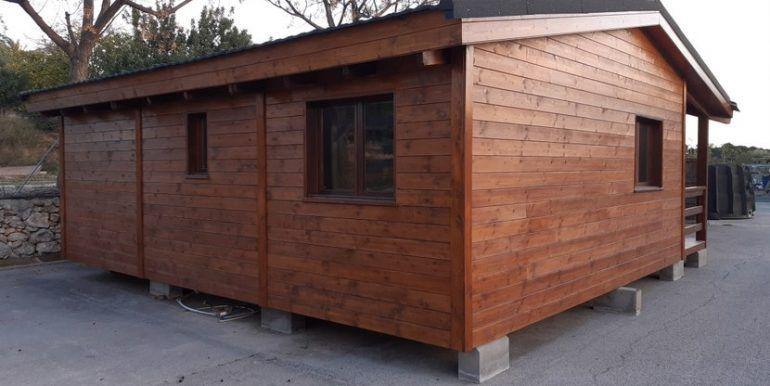 casa de madera usada Calatis (3)