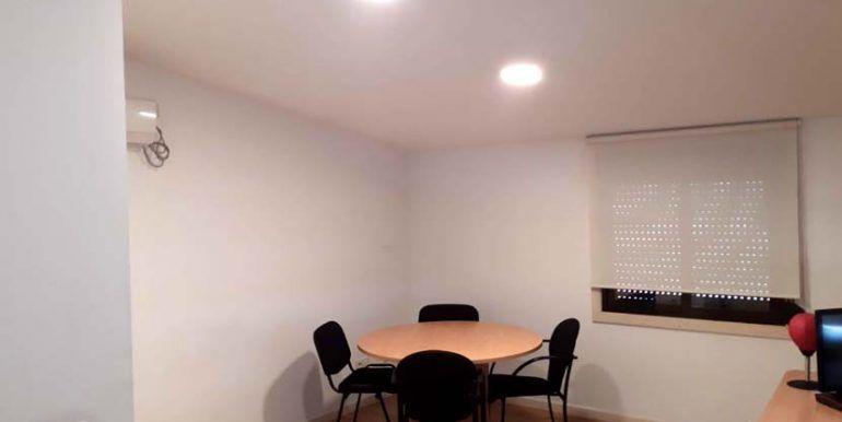 Oficina usada prefabricada (4)