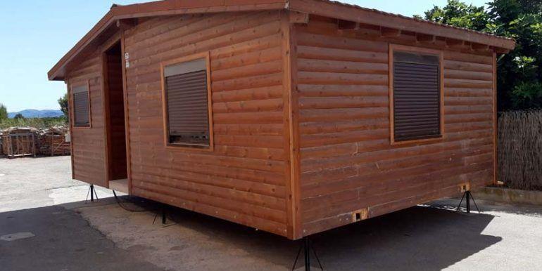 Oficina usada prefabricada (7)